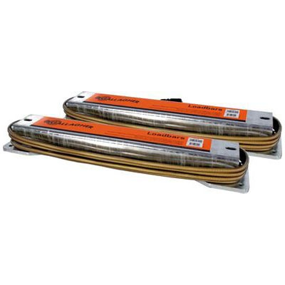 2000kg Load Bars 600mm with Leads