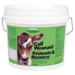 Cattle Feed Supplements & Additives