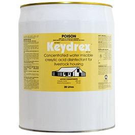 KEYDREX 20L