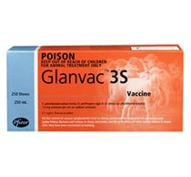 Glanvac 3S (250ml)