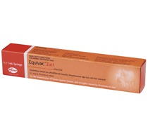 Equivac 2 in 1 (20 Syringes)