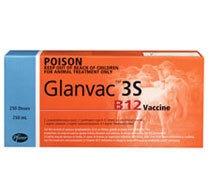 Glanvac 3S B12 (500ml)