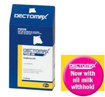 Dectomax Pour On 2.5L