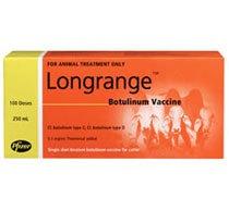 Longrange Botulinum (250ml)