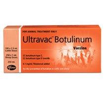 Ultravac Botulinum (500ml)