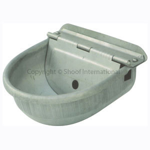 Water Bowl Farmhand Stainless cpt