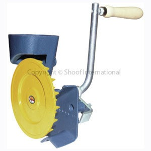Corn/Maize Sheller Crank-operated