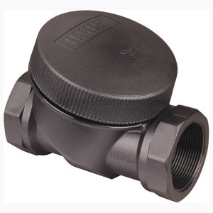 Hansen Check Valve Hi-Flo 50mm
