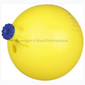 Hansen Max-Flo Ball Float Hi-Vis Wtd 115