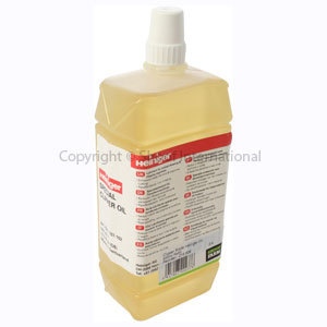 Clipper Blade Oil Heiniger 500ml Refill