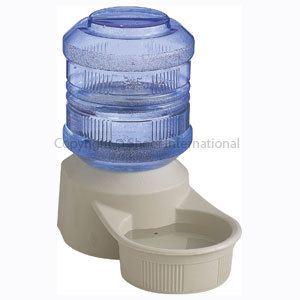 Pet Bowl Tower Water 3L ea