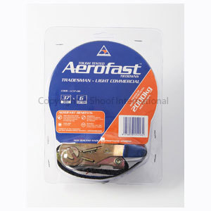 Tiedown Aerofast Ratchet 6mx37mm ea