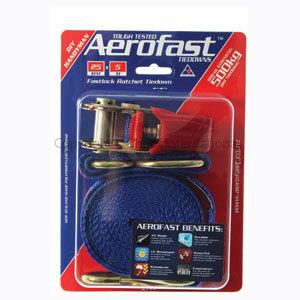 Tiedown Aerofast Ratchet 5mx25mm Single