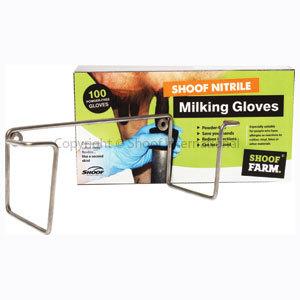 Gloves Box Holder Shoof