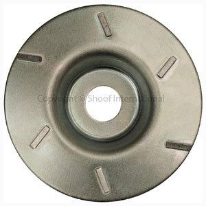 Hoof Grinding Disc Permanent 6