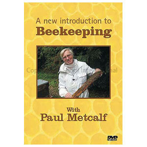 DVD A New Introduction to Beekeeping