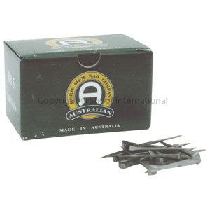 Horseshoe Nails Australian E3 250-pk