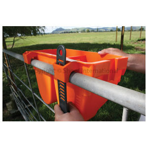 Calf Feeder Milk Train Latch Strap only
