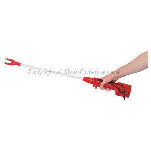 Prodder Farmhand Red Rechargable 83cm cp