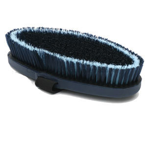 Grooming Brush BrushCo Oval-style 20cm