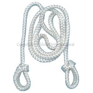 Calving Rope Flat Braid 9mm