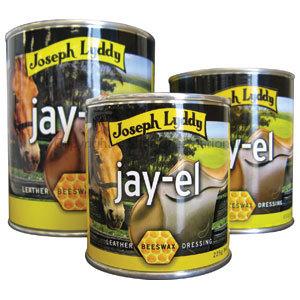 Leather Dressing Jay-el 450g