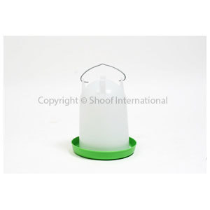 Poultry Drinker Crown Straight 2.6L