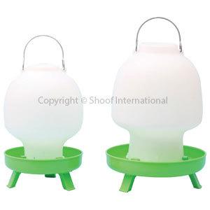 Poultry Drinker Crown Ball w Legs 12L