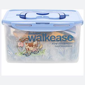 Walkease Starter Kit Medium(yell) cpt