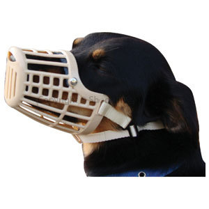 Dog Muzzle Comfort Size 7