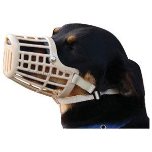 Dog Muzzle Comfort Size 4