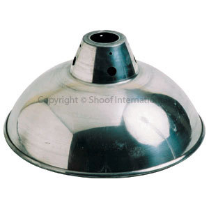 Brooder Lamp Reflector only