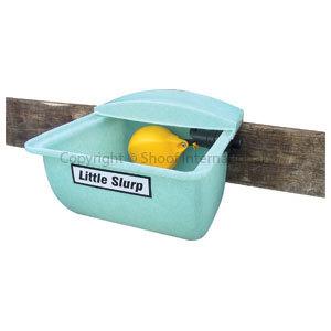 Water Bowl Little Slurp 10L