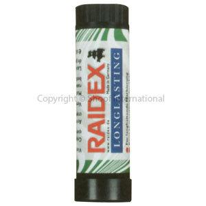 Pig Marker Raidex Green