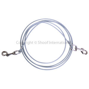 Tie Out Cable 4m