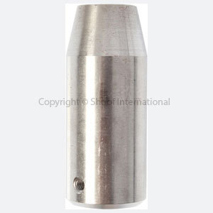 Debudder Electric Kerbl 15mm Optl Tip