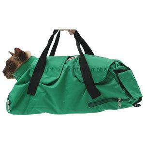 Vet Examination Bag Buster Medium