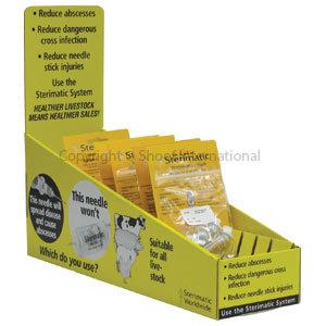 Sterimatic Starter Kit cpt