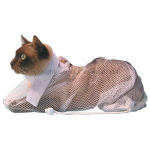 Cat Restraint Bag