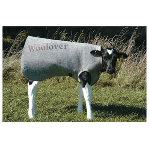 Calf Cover Woolover Regular Small