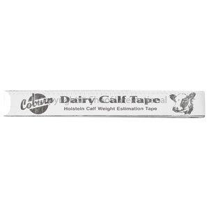Weight Tape Holstein Calf