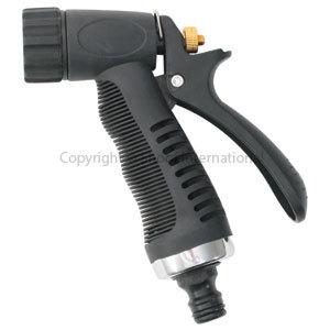 Hose Nozzle Pistol Grip Premium