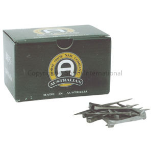 Horseshoe Nails Australian BH3.5 250-pk
