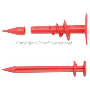 Trocar Plastic Screw 10mm