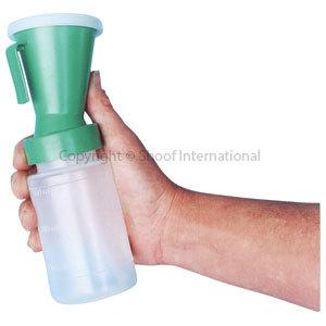 Teat Dip Cup Non-Return