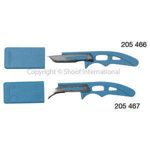 Scalpel Pocket-size No 10 each