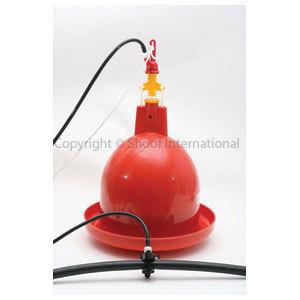 Poultry Drinker Ballast Automatic