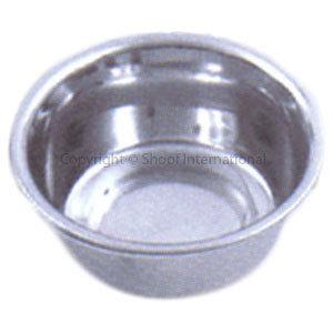 Pet Bowl Stainless 12cm/450ml
