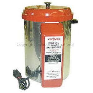 Pasteuriser Safgard 7.5L 220v