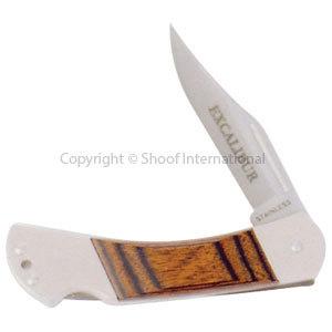 Knife Excalibur Castle 9cm